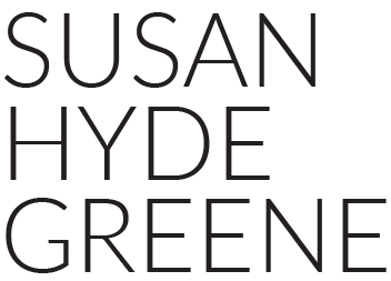 Susan Hyde Greene
